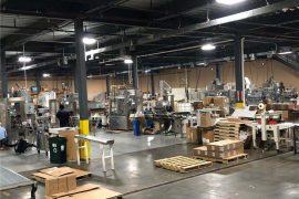 बिक्री के बाद स्थापना मशीनरी