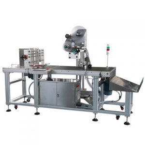 डिटर्जेंट लेबलिंग मशीनें