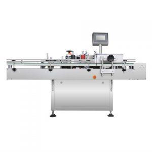ऑटो टॉप सरफेस पैनल लेबलिंग मशीन