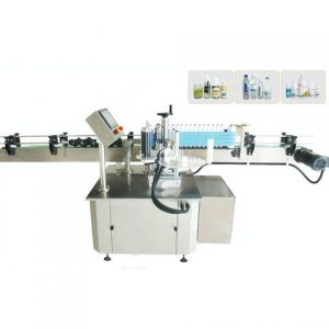 टेस्ट ट्यूब के लिए लेबलिंग मशीन