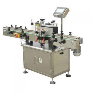 विनिर्माण रैखिक प्रकार आस्तीन लेबल बनाने की मशीन