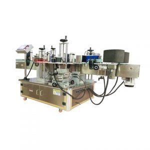 स्टाइलिश पानी की बोतल स्टिकर लेबलिंग मशीन