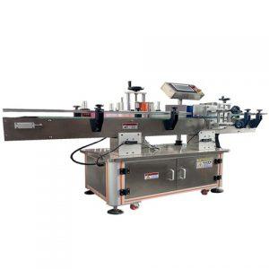 बोतल की सतह स्वचालित स्टिकर सीलिंग लेबलिंग मशीन
