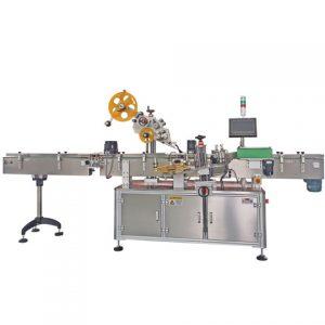 फैक्टरी मूल्य थोक तेल लेबलिंग मशीन