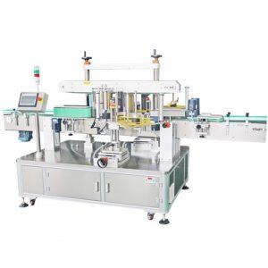 टूना पेस्ट कैन लेबलिंग मशीन