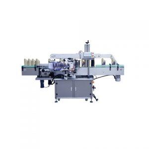 लेबलिंग मशीन चीन के चारों ओर स्टिकर लेबल लपेटें