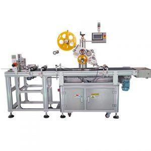 आरएफआईडी लेबल लेबलिंग मशीन