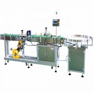 A4 साइज पेपर के लिए फीडिंग लेबलिंग मशीन